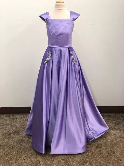 Sherri Hill K53840 Lilac