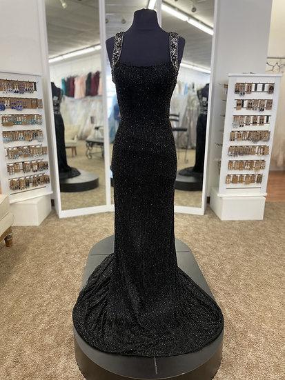 Sherri Hill 51950 Black