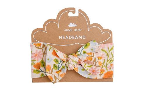 Angel Dear Honest Earth Floral Headband Multi