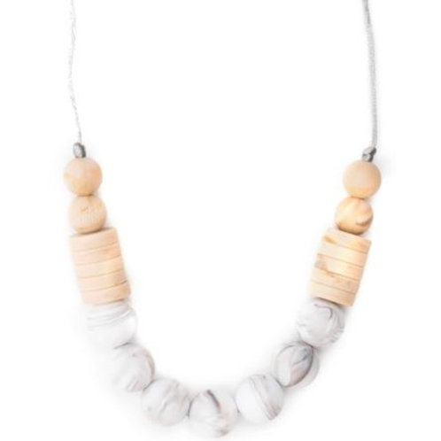 Bella Tunno Sidney Teething Necklace