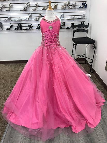 Mac Duggal 81245S Pink