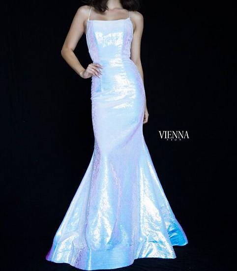 Vienna 8819 Multi Sequin