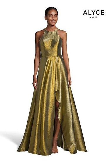 Alyce 60714 Antique Gold