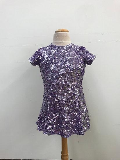 Sherri Hill K53183 Lilac