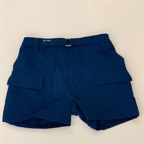 Prodoh Performance Shore Shorts in Navy