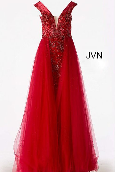 Jovani JVN46081 Red