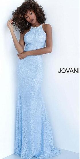 Jovani 64010A Light Blue