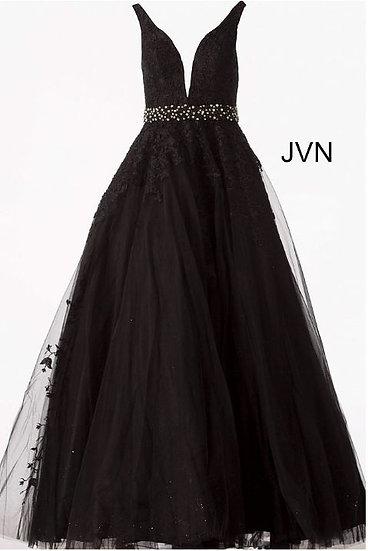 Jovani JVN68258A Black