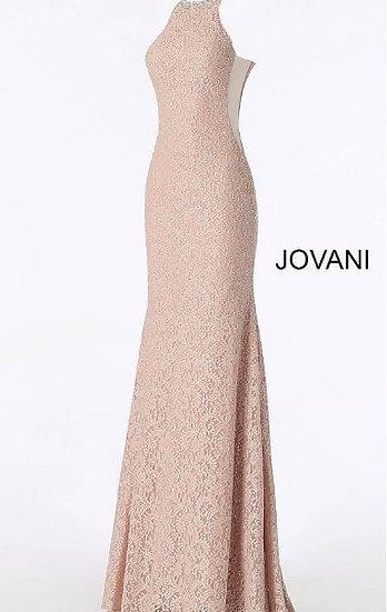 Jovani 64010A Blush