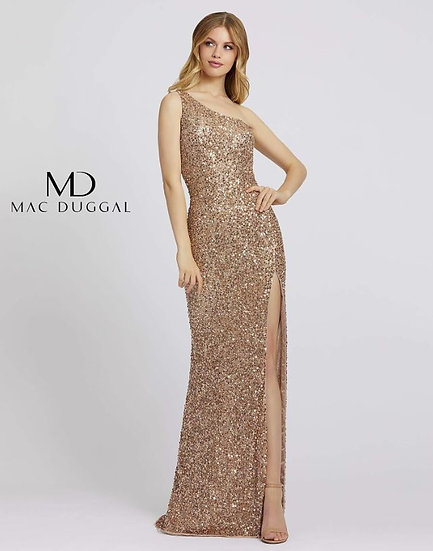 Mac Duggal 5059 Copper