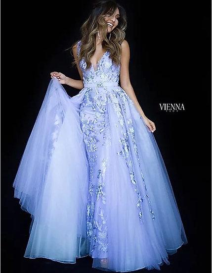 Vienna 7843 Lilac