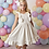 Thumbnail: Swoon Baby White Bella Essentials Dress