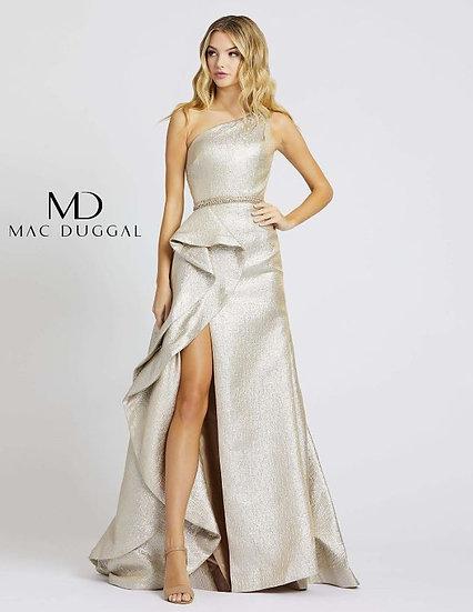 Mac Duggal 66975 Oyster