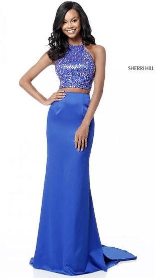 Sherri Hill 51647 Royal