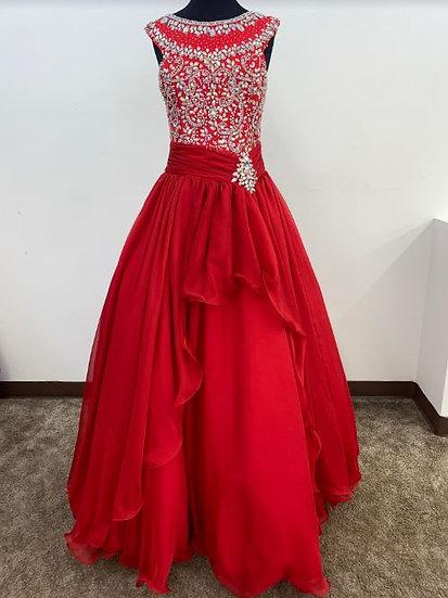 Unique Fashion UF3150F Red