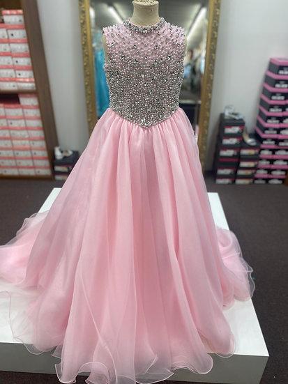 Ashley Lauren 8072 Pink