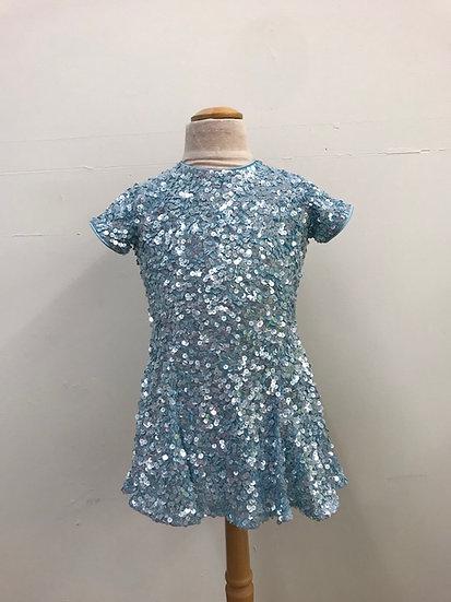 Sherri Hill 53183 Light Blue