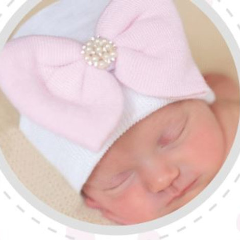 ilybean Eva Bow Hat