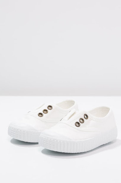 Victoria Blanco Slip On