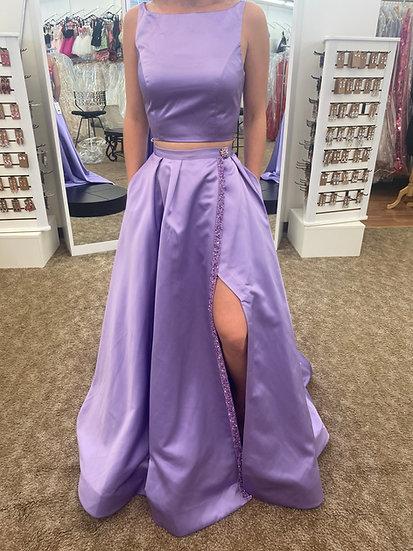 Sherri Hill 53527 Lilac