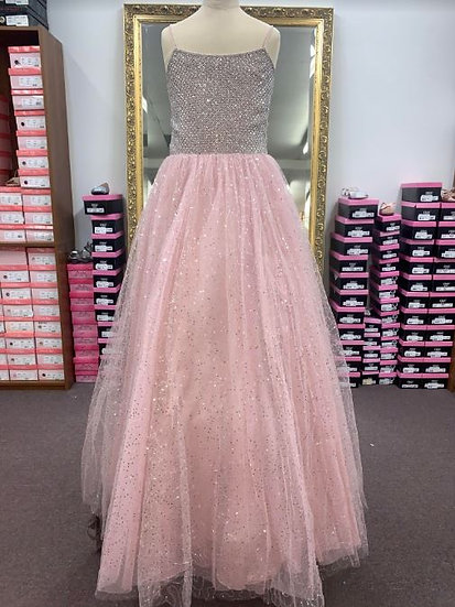 Sherri Hill K53843 Light Pink
