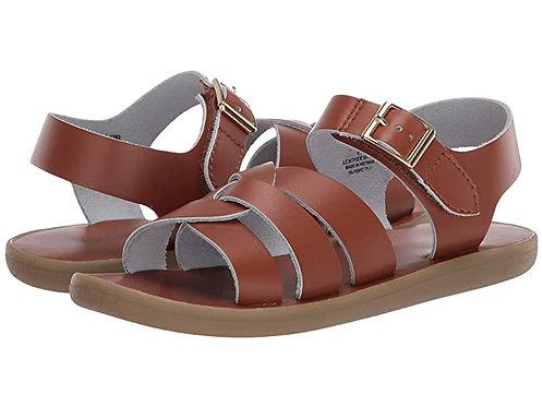 Footmates Wave Sandal Tan