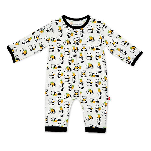 Magnetic Me Pudgy Pineapple Modal Coverall