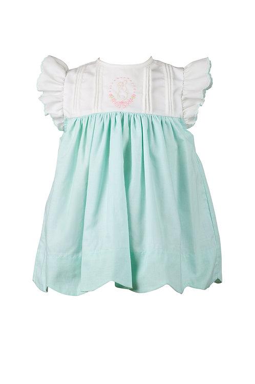 The Proper Peony Thumper Dress