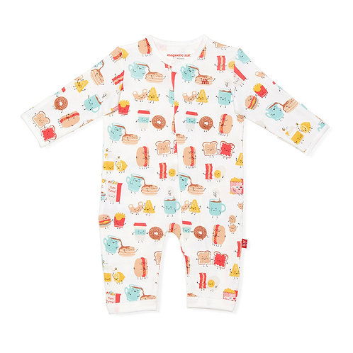 Magnetic Me Better Together Coverall