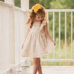 Evies Closet Honey Bee Dress