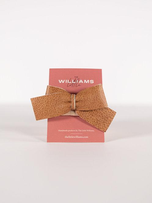 The Little Williams Elliot Carmel Bow