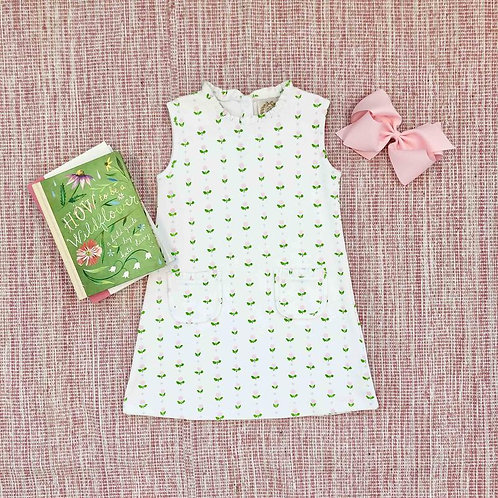 Lizzie's Luxe Leisure Dress - Old Town Tulip Lizzie's Luxe Leisure Dress  Old T