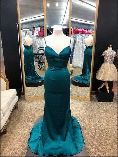 Sherri Hill 53388 Emerald