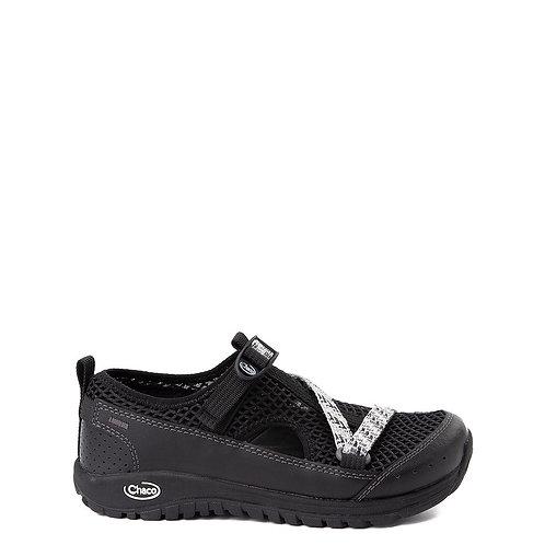 Chaco Children's Sandals Odyssey Black