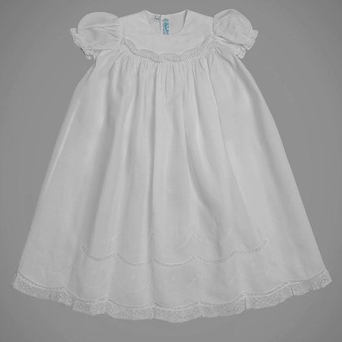 The Feltman Brothers Girls Smocked Special Occasion Set