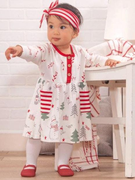 Tesa Babe Christmas Dress