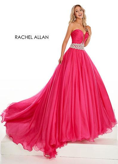 Rachel Allan 5103 Fuchsia