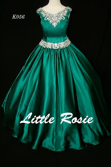 Little Rosie K056 Jade