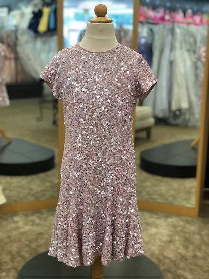 Sherri Hill K53183 Light Pink