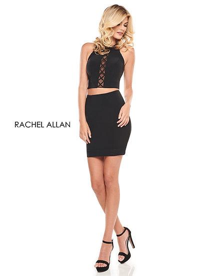 Rachel Allan L1239 Black