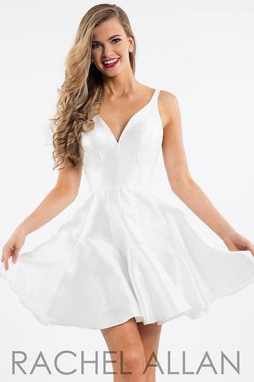 Rachel Allan L1003 White