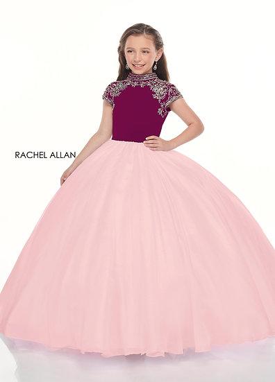 Rachel Allan 10025 Magenta/Pink