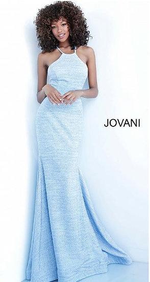 Jovani 1139A Light Blue
