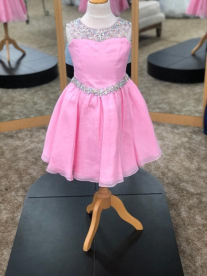 Little Rosie JR006 Pink