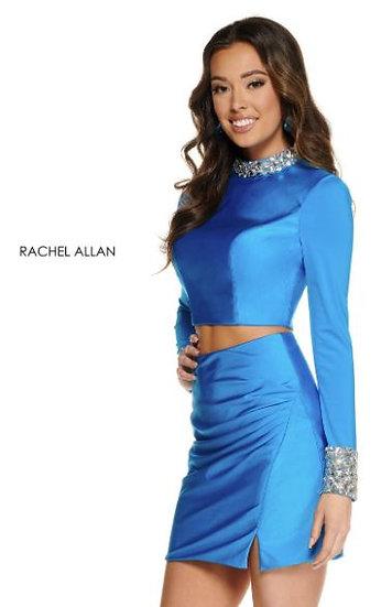 Rachel Allan 30010 Neon Ocean