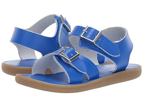 Footmates Tide Sandals Royal