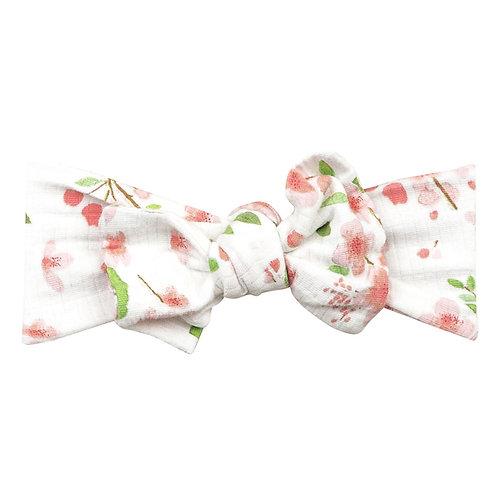 Angel Dear Cherry Blossom New Headband