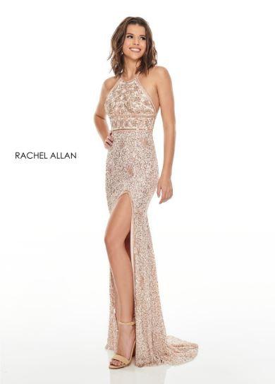 Rachel Allan 7138 Champagne