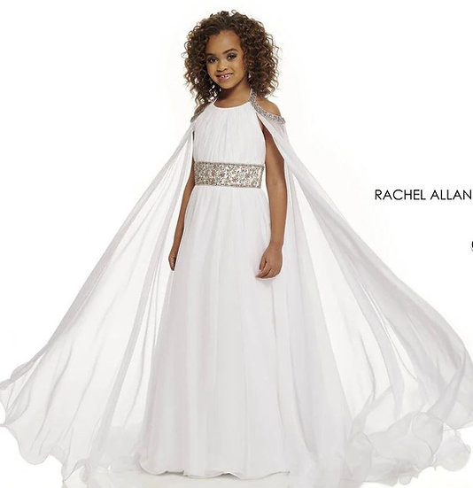 Rachel Allan 10041 White