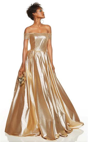 Alyce 60723 Gold